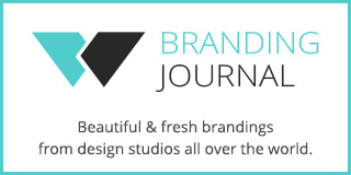 Branding Journal – Beautiful & fresh brandings from design studios all over the world.